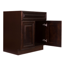 Load image into Gallery viewer, Edinburgh Vanity Sink Base Cabinet 1 Dummy Drawer 2 Doors
