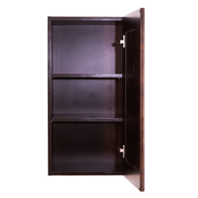 Load image into Gallery viewer, Edinburgh Wall Cabinet 1 Door 2 Adjustable Shelves
