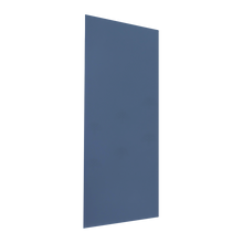 Load image into Gallery viewer, Lancaster Series Blue Shaker Cabinet Base panel