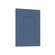 Load image into Gallery viewer, Lancaster Series Blue Shaker Sample Door