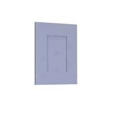 Load image into Gallery viewer, Lancaster Series Dark Gray Shaker Sample Door