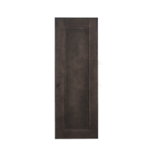 Load image into Gallery viewer, Lancaster Vintage Charcoal Wall Cabinet 1 Door 3 Adjustable Shelves