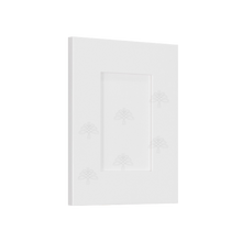 Load image into Gallery viewer, Lancaster Series White Shaker Sample Door