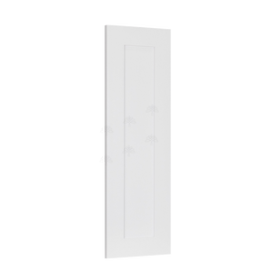 Lancaster Shaker White Moldings & Accessories Decorative Door Panel