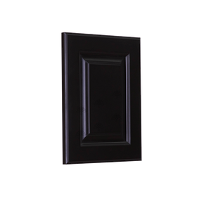 Newport Series Dark Espresso Sample Door