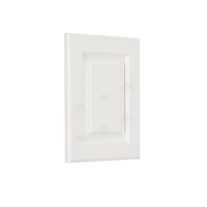 Newport Series Classic White Sample Door