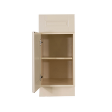 Load image into Gallery viewer, Oxford Base Cabinet 1 Drawer 1 Door 1 Adjustable Shelf