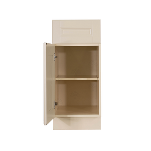 Oxford Base Cabinet 1 Drawer 1 Door 1 Adjustable Shelf