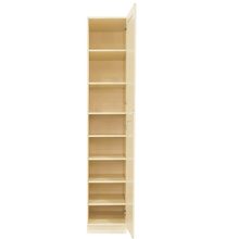Load image into Gallery viewer, Oxford Tall Pantry 1 Upper Door and 1 Lower Door