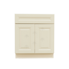Load image into Gallery viewer, Oxford Sink Base Cabinet 1 Dummy Drawer 2 Doors