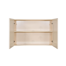 Load image into Gallery viewer, Oxford Wall Cabinet 2 Doors 1 Adjustable Shelf