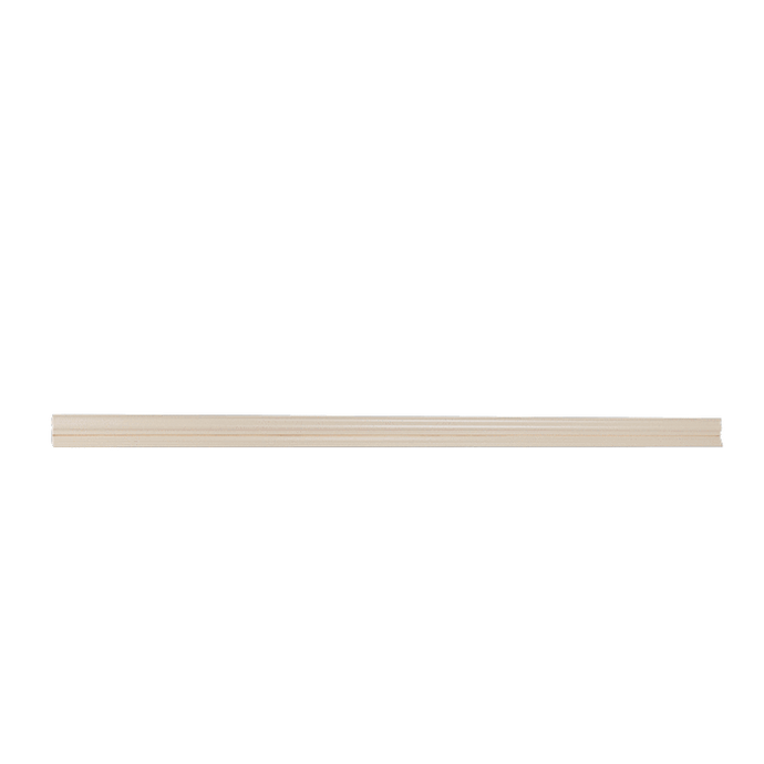 Princeton Creamy White Glazed Moldings Classic Crown Molding