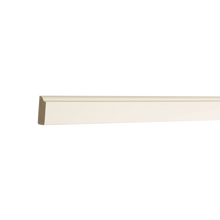 Load image into Gallery viewer, Princeton Creamy White Glazed Moldings Ogee Molding