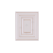 Load image into Gallery viewer, Princeton Series Creamy White With Glaze Sample Door