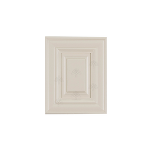 Princeton Series Offwhite Painted Sample Door