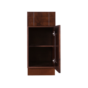 Wurzburg Base Cabinet 1 Drawer 1 Door 1 Adjustable Shelf