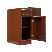 Load image into Gallery viewer, Wurzburg Base Cabinet 1 Drawer 1 Door 1 Adjustable Shelf