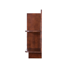 Load image into Gallery viewer, Wurzburg Base Open End Shelf 12 inch No Door 1 Fixed Shelf (Left)