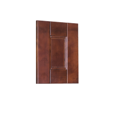 Load image into Gallery viewer, Wurzburg Series Walnut Spice Sample Door