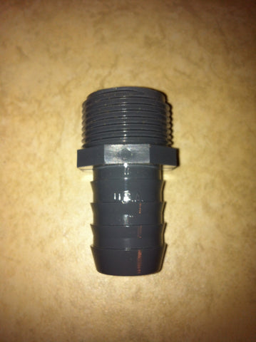 Insert / Barb Fitting Poly