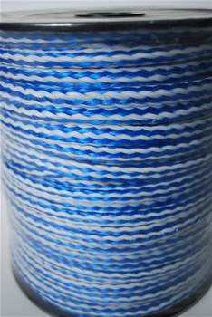 "Pump Safety Rope 1/4"" x 500 ft."