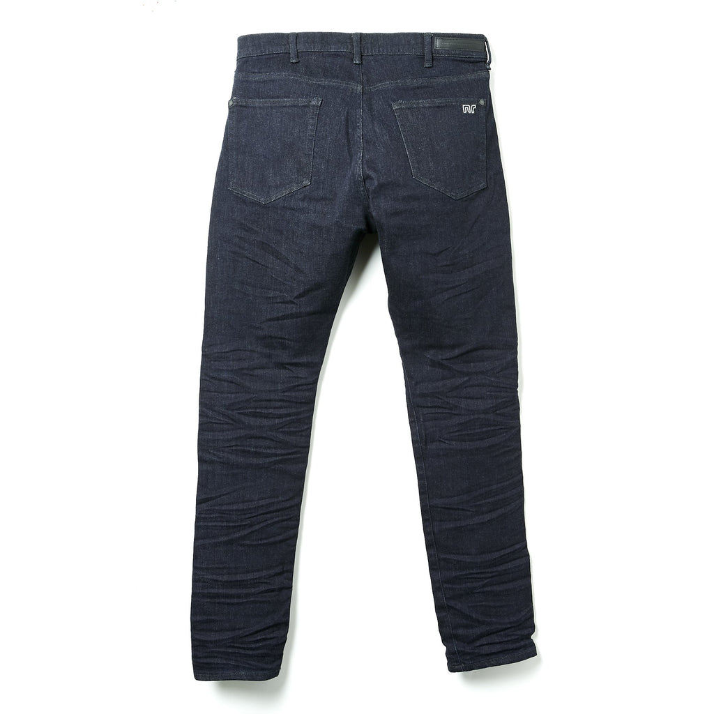 Slim Fit Denim Pant