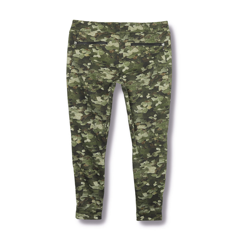 Drawcord Pants