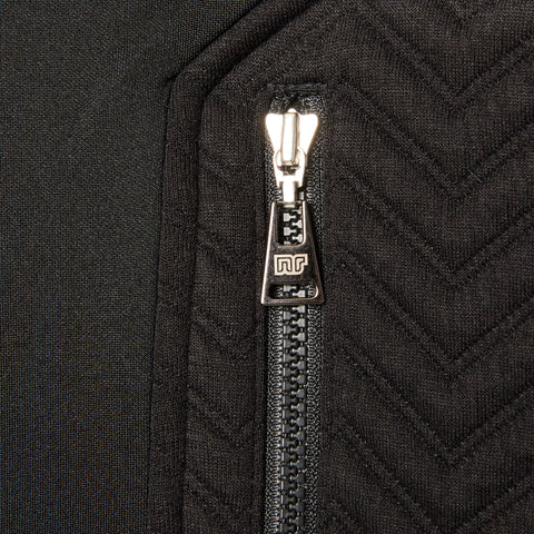 Full Zip Blouson