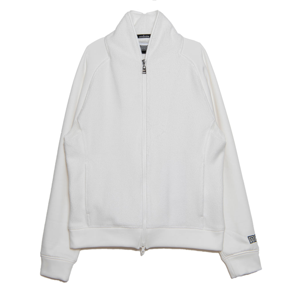 Shawl Collar Blouson