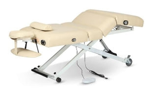 UltraFlex PowerLift Electric Massage Table