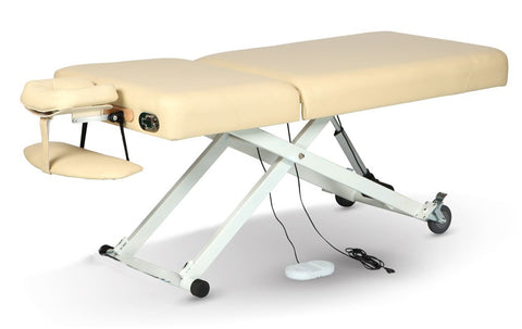 Classic LiftBack PowerLift Electric Massage Table (10151862)