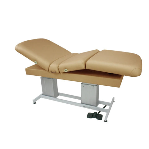 Touch America Atlas Classic Dual Pedestal Electric Massage Table (11380)