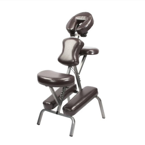 Master Massage The BEDFORD™ Upright Back Massage Chair (46463)
