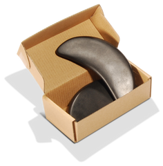 Master Massage Large Crescent Shape Hot Stone Set for Hot Stone Massage (Basalt Rock - 2 Pcs)