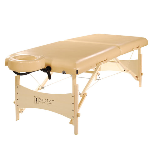 "Master Massage 30"" Balboa™ Portable Massage Table"