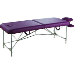 USA Salon and Spa Danyo Stationary Massage Bed - 2209A