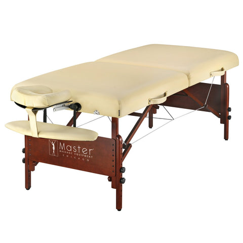 "Master Massage 30"" DEL RAY™ Portable Massage Table"