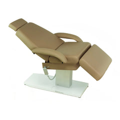 Touch America Empress Pipeless Spa Pedicure Chair / Facial Bed / Tattoo Chair (13365)