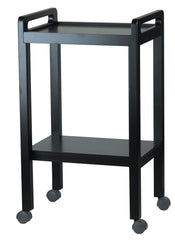 USA Salon and Spa Element Rolling Esthetician Cart - 1050A