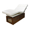 Image of Touch America Embrace Electric Massage Table (With Cabinet) (11381)