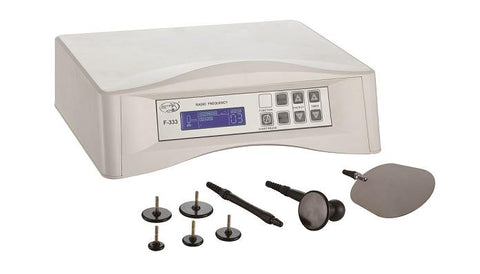 USA Salon & Spa Radio Frequency Machine for Aesthetic Facial Treatments (F-333)