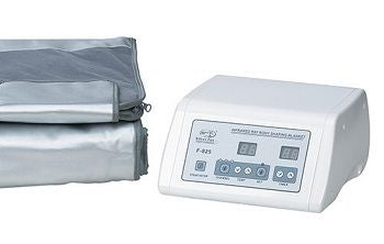 USA Salon and Spa Heating Blanket - F-825