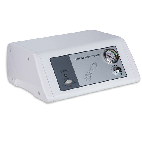 Silver Fox Diamond Professional Microdermabrasion Machine (F-834)