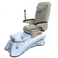 USA Salon and Spa Luci Pedicure Spa Chair - 4121B
