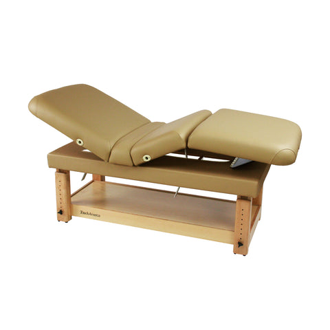 Touch America Multi-Pro Stationary Treatment Table