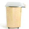 Image of Touch America Timbale Cart - Maple