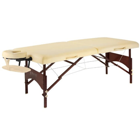 "Master Massage 28"" Argo Portable Massage Table (18075)"