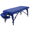 "Image of Master Massage 31"" Extra Wide MONTCLAIR LX Portable Massage Table"