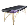 Image of Master Massage Universal Fabric Fitted PU Leather Protection Cover in Vinyl for Massage Tables