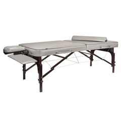 "Master Massage 30"" Montour Memory Foam Portable Massage Table - 28259"